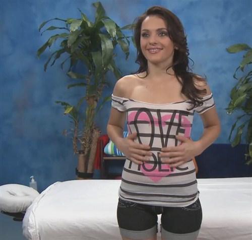 Melaina  - MassageGirls18 - (2012/HD/720p/559 Mb)