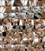 Prensley - Black haired beauties are tight! (2012/SD) [PixandVideo/21sextury] 574.98 Mb