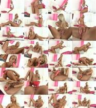 Grace Hartley - Toy Pleasure - Nubiles - (2012/HD/720p/473.86 Mb)