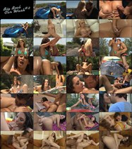 Big Boob Car Wash 2 (2012/WEBRip) [Smash Pictures] 1.49 Gb