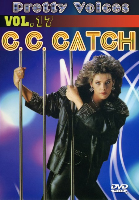 C.C.Catch - Pretty Voices (2012) DVD5