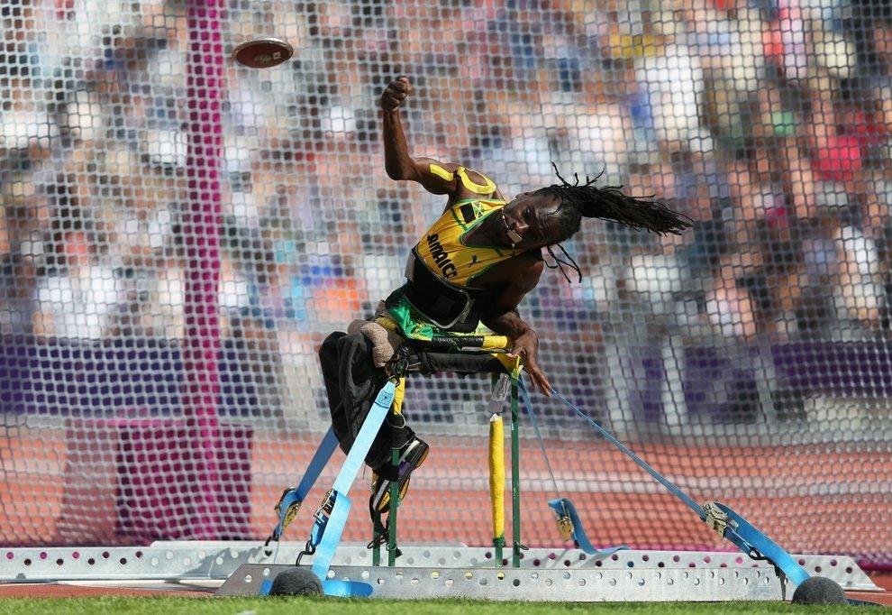 Paraolimpiada 2012 12