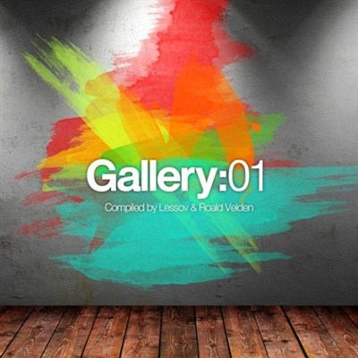 Gallery 01 (Compiled By Lessov & Roald Velden) (2012) [Multi]