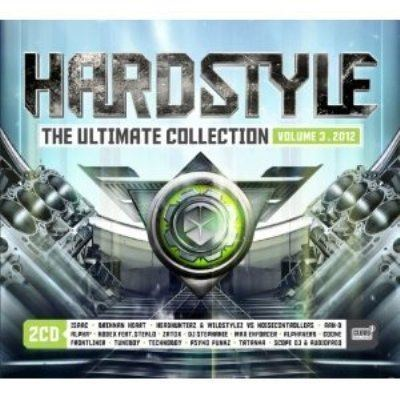 Hardstyle The Ultimate Collection 2012 Vol 3 (2012) [Multi]