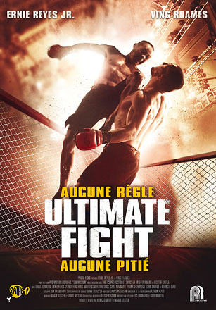 Ultimate Fight [FRENCH] [DVDRiP]
