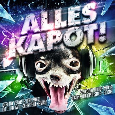 Alles Kapot (2012) [Multi]