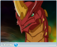 �������: ��������� �����. ������ 1 / Bakugan. Battle Brawlers (2011) DVDRip + DVD9