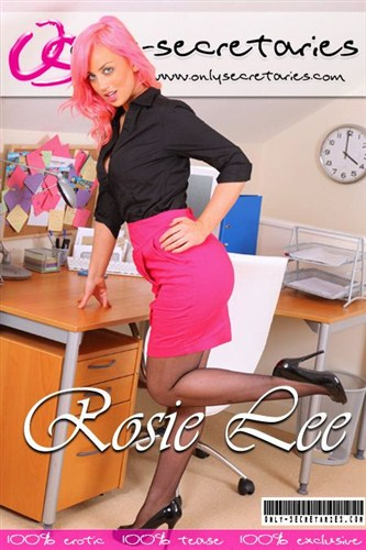 Rosie Lee  - Only-Secretaries - (2012/HD/720p/261.06 Mb)