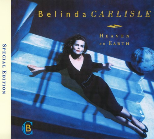 Belinda Carlisle - Heaven On Earth (2009) DVD5